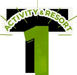 ACTIVITY&RESORT 1