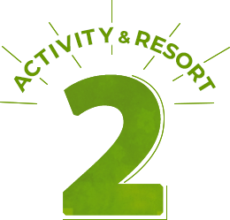ACTIVITY&RESORT 2