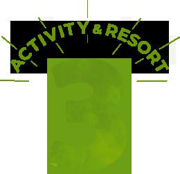 ACTIVITY&RESORT 3