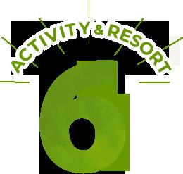 ACTIVITY&RESORT 4