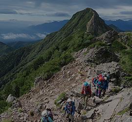 山岳マップ