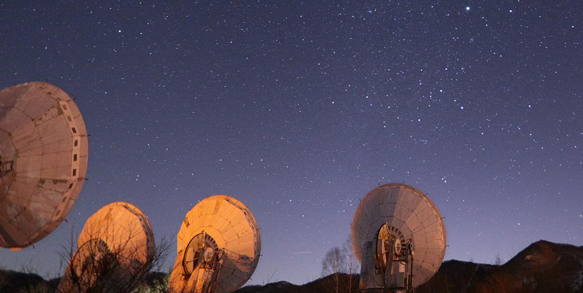 国立天文台 野辺山