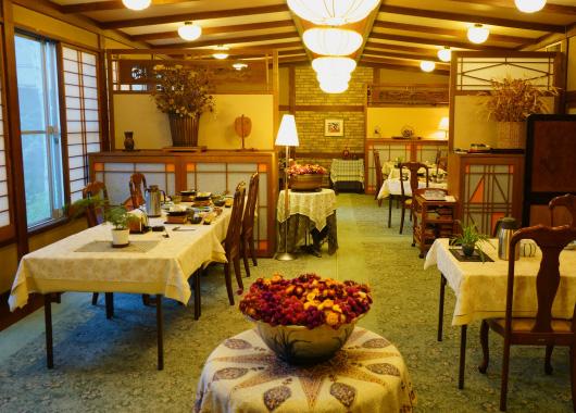 高原旅館野辺山荘