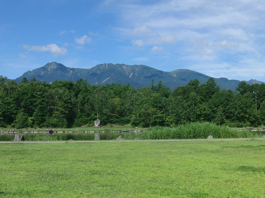 八ヶ岳ふれあい公園